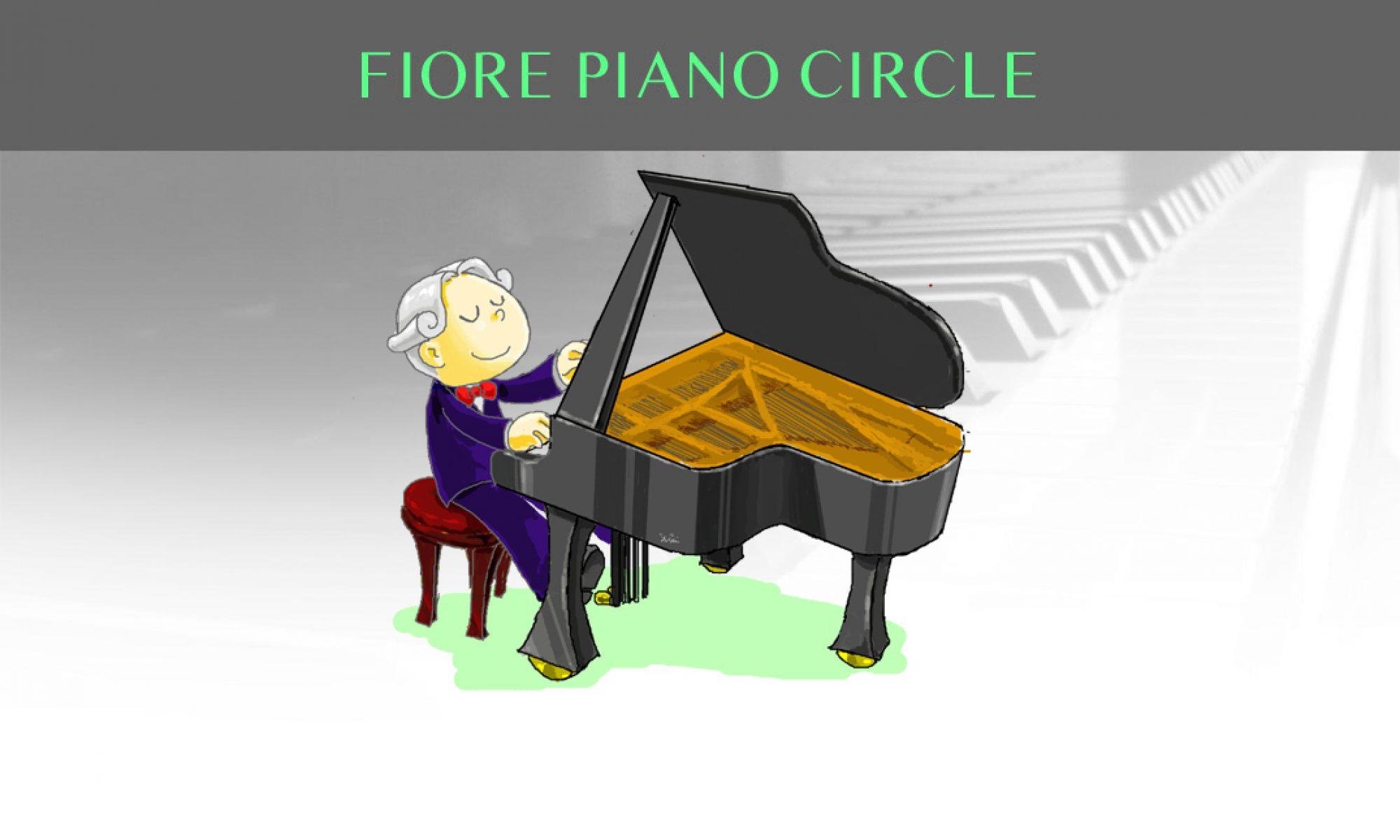 Fioreピアノ教室